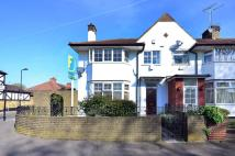 Northfields Road property