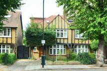 5 bedroom home to rent in Queen Anne's Grove...