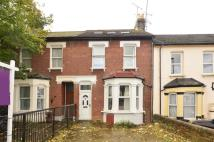 Studio flat to rent in Lower Boston Road...
