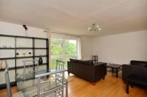Flat to rent in Inglis Road...