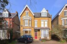 3 bed Flat in Mattock Lane...
