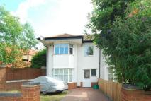 2 bedroom home for sale in Boston Manor Road...