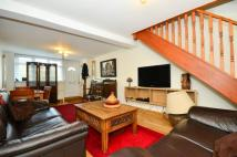 property in Windmill Road, Brentford...