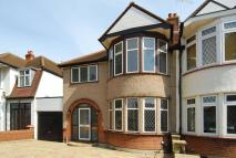 4 bed house in Boston Road...