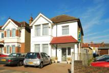 Noel Road house