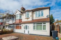 semi detached house in Torrington Gardens...