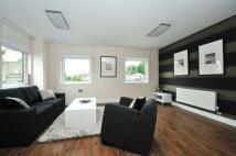 Studio flat in Southbridge Way...
