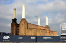 1 bedroom Flat in Battersea Power Station...