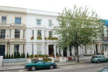 25 bed Flat in Holland Road...