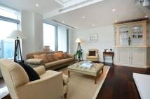Flat for sale in Pan Peninsula...