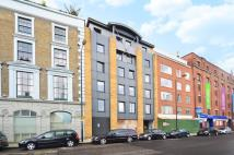 2 bedroom Flat in York Way, Camden, N7