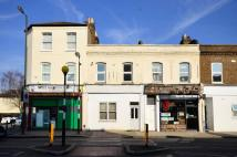 Flat for sale in Haydons Road...