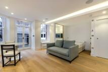 new Studio apartment in Thackeray House...