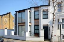 property in Medwin Street, Brixton...