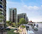 Flat for sale in Riverlight, Nine Elms...