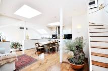Flat for sale in Chalton Street, Euston...