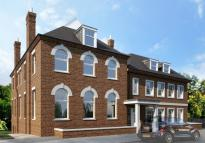 Flat for sale in Manor Road...