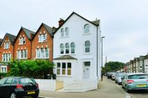 1 bed Flat in Champion Crescent...