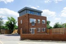 2 bed Flat for sale in Rail Lodge...