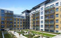3 bed Penthouse in Beaufort Park, Colindale...