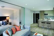 Studio apartment in Beaufort Park, Colindale...