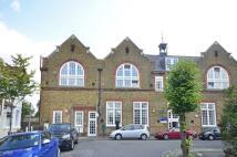 Craven Gardens Studio flat