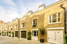 2 bedroom new house in Wellington Close...