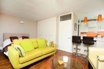 Studio apartment to rent in Roundacre, Southfields...
