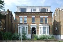 Studio flat in Edge Hill, Wimbledon...