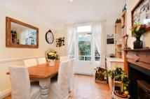4 bed home in Manor Road, Wimbledon...