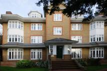 2 bed Flat to rent in Arterberry Road...