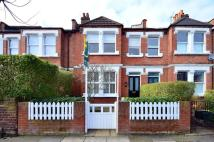 4 bedroom property in Evelyn Road, Wimbledon...