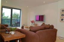 2 bed Flat to rent in Chapter Way, Wimbledon...