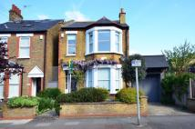 4 bed house in South Park Road...