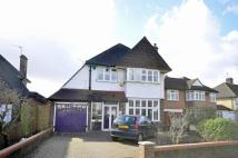 property to rent in Coombe Lane...