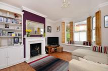 4 bedroom home in Graham Road, Wimbledon...