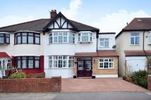 4 bedroom home to rent in Grasmere Avenue...