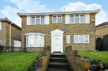 4 bedroom house to rent in Woodhayes Road...