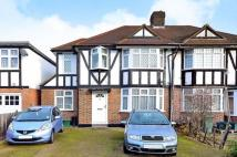 4 bed home for sale in Beverley Way...
