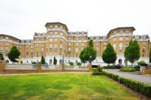 2 bed Flat in Chapman Square...