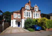 1 bed Flat in Kings Road, Wimbledon...