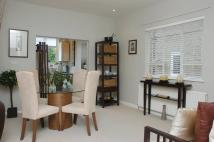 2 bed Flat in Trinity Road, Wimbledon...