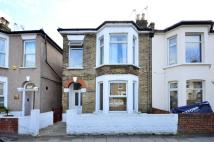 Hartfield Crescent Flat to rent