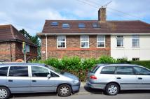 Maisonette for sale in Cannon Hill Lane...