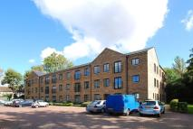 Flat to rent in Crown Mill, London Road...