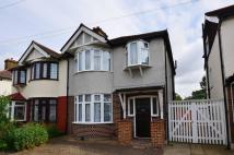 3 bed home in Daybrook Road, Wimbledon...