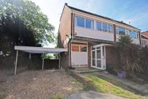 4 bed home in Lansdowne Close...