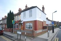 3 bed home in Devonshire Road...