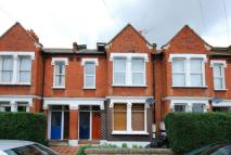 Maisonette for sale in Boundary Road...