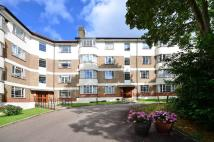 2 bed Flat in Edge Hill, Wimbledon...
